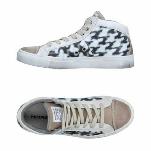 FOOTWEAR - High-tops & sneakers Miareal hPQJSCLEoY